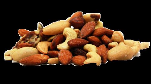 Fancy Nut Mix
