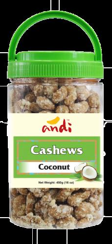 Cashews Coconut 450g